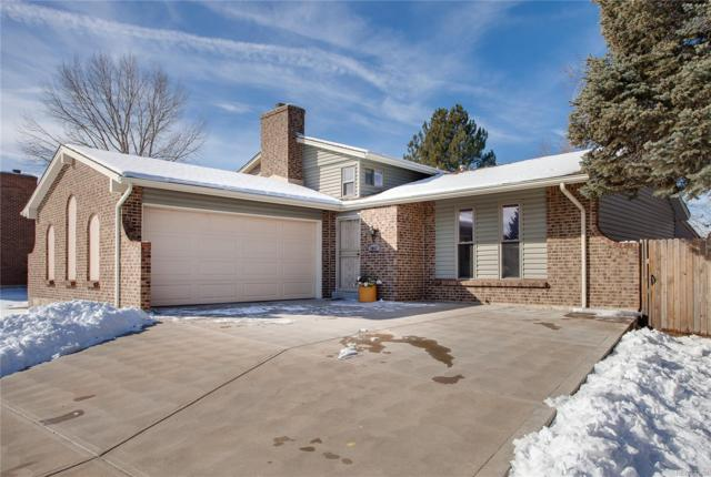 3067 S Emporia Court, Denver, CO 80231 (MLS #6974612) :: Bliss Realty Group