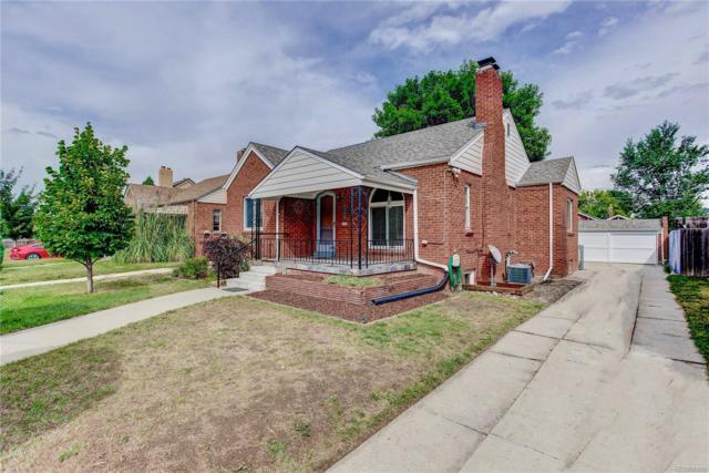 1444 Vrain Street, Denver, CO 80204 (#6975413) :: The DeGrood Team