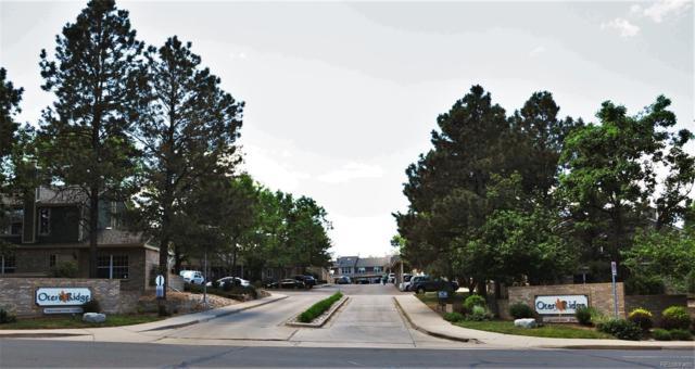 2676 E Otero Place #20, Centennial, CO 80122 (#6975510) :: The Heyl Group at Keller Williams