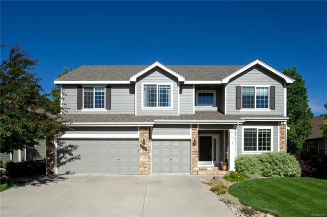 5324 Moonlight Bay Drive, Windsor, CO 80528 (#6975528) :: The DeGrood Team