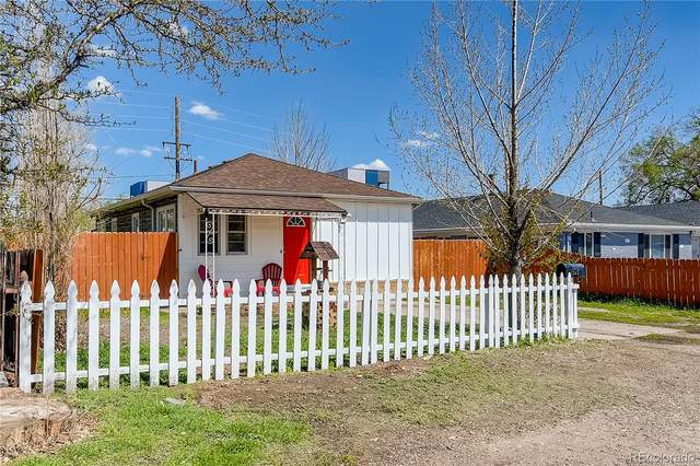 1320 Ames Street, Lakewood, CO 80214 (#6975802) :: Bring Home Denver with Keller Williams Downtown Realty LLC