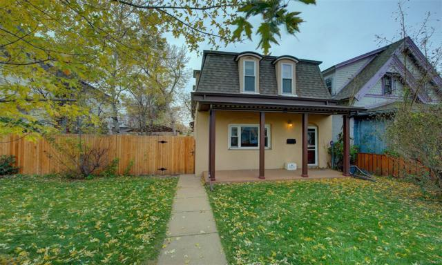339 Galapago Street, Denver, CO 80223 (#6975855) :: 5281 Exclusive Homes Realty