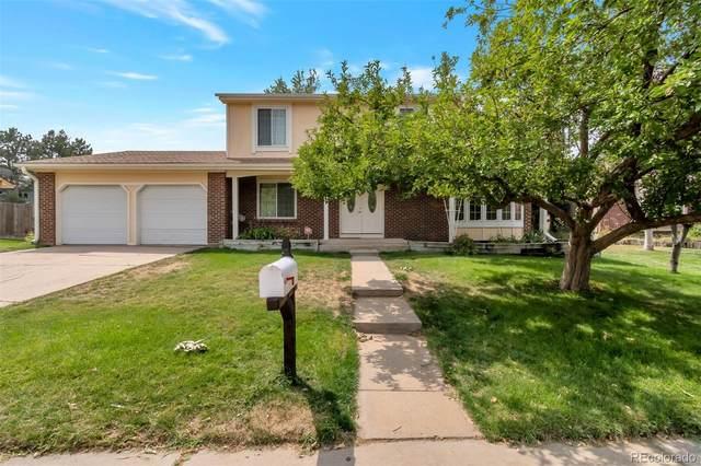 3591 Yampa Way, Aurora, CO 80013 (MLS #6976080) :: 8z Real Estate