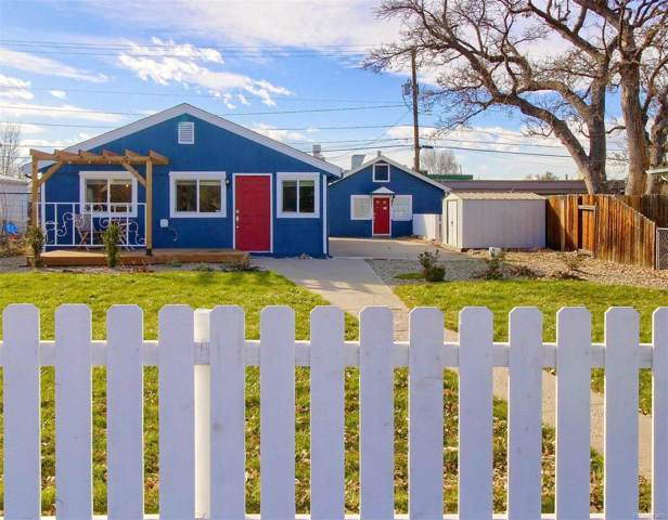 4053 S Lincoln Street, Englewood, CO 80113 (MLS #6976133) :: Bliss Realty Group