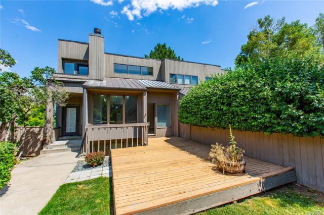 435 Poplar Avenue, Boulder, CO 80304 (#6976487) :: 5281 Exclusive Homes Realty