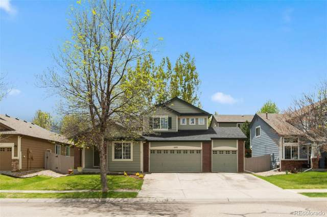 1233 Saint John Place, Fort Collins, CO 80525 (#6976519) :: The Heyl Group at Keller Williams