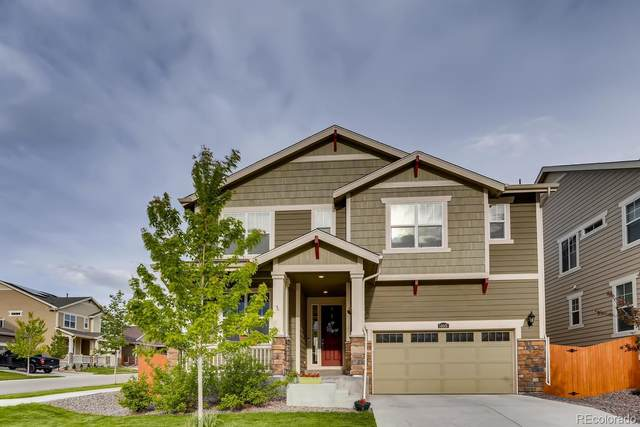 14601 Chicago Street, Parker, CO 80134 (#6976523) :: Mile High Luxury Real Estate