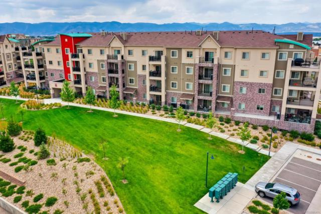 9258 Rockhurst Street #404, Highlands Ranch, CO 80129 (MLS #6976790) :: Colorado Real Estate : The Space Agency