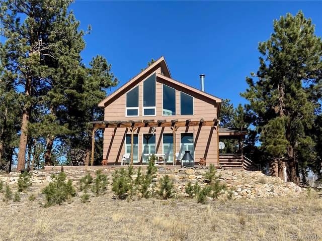 779 Angus Cir Circle, Hartsel, CO 80449 (MLS #6976832) :: 8z Real Estate