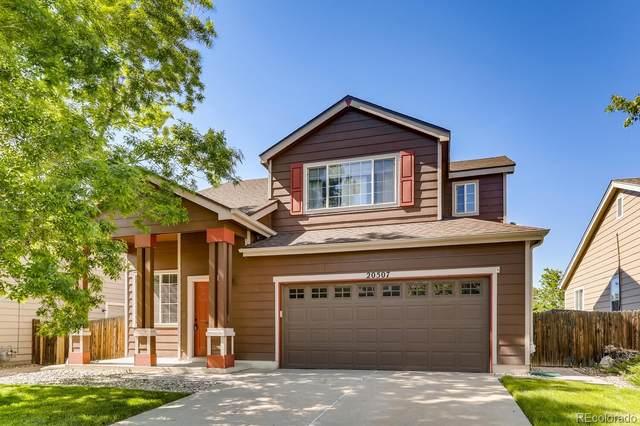 20507 E Lehigh Place, Aurora, CO 80013 (#6977349) :: HomeSmart