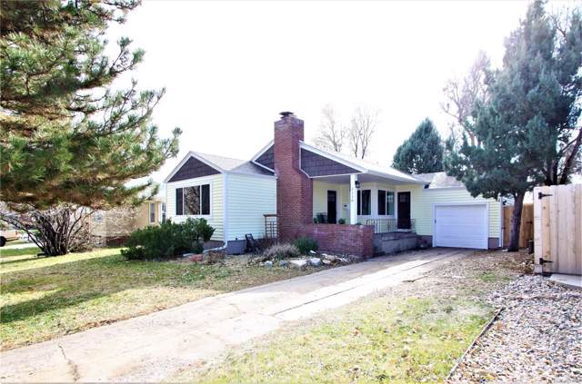 2110 10th Street Road, Greeley, CO 80631 (#6977546) :: The Healey Group
