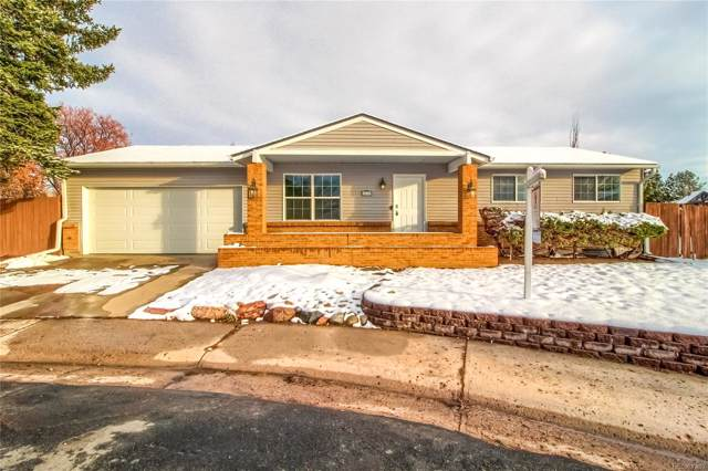 4518 S Fairplay Court, Aurora, CO 80015 (#6977728) :: The HomeSmiths Team - Keller Williams