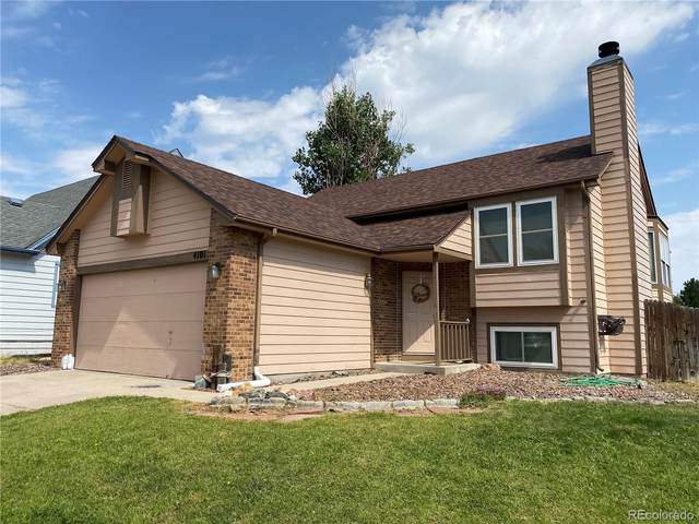 4101 S Lewiston Circle, Aurora, CO 80013 (#6977876) :: Realty ONE Group Five Star