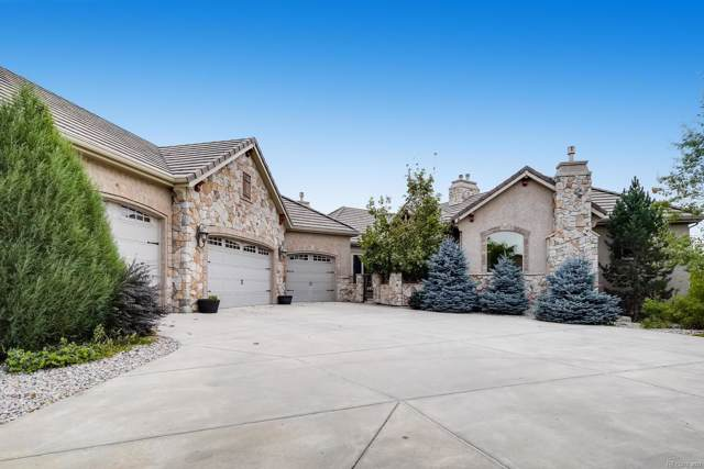 5425 Widgeon Point, Colorado Springs, CO 80918 (#6978422) :: The DeGrood Team