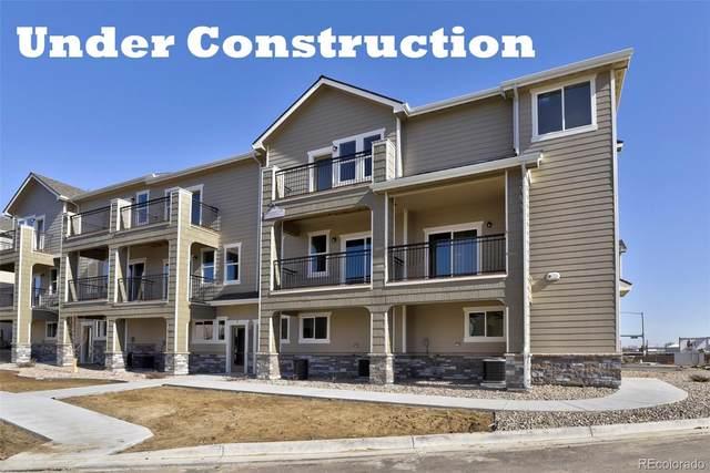 11250 Florence Street 9D, Commerce City, CO 80640 (MLS #6978667) :: 8z Real Estate