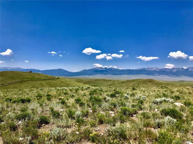 0 Gibbs Drive, Westcliffe, CO 81252 (#6978703) :: The Heyl Group at Keller Williams