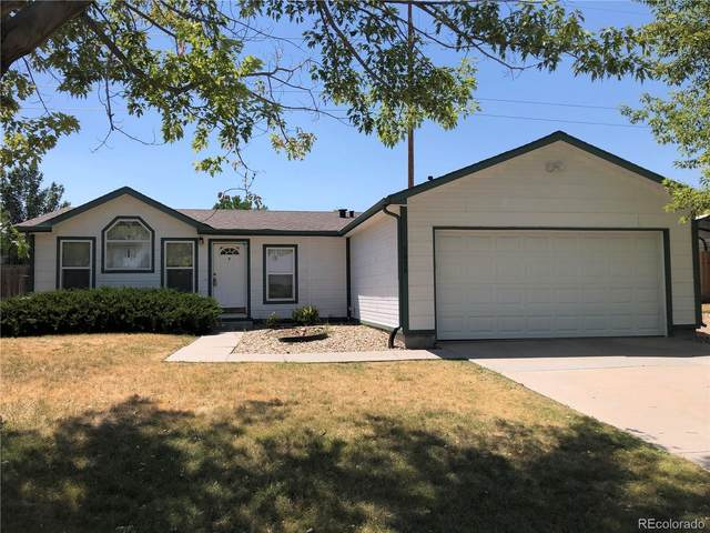 5858 S Quemoy Circle, Centennial, CO 80015 (#6978848) :: Compass Colorado Realty