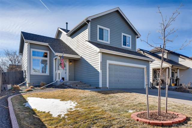 23252 E Orchard Place, Aurora, CO 80015 (#6979013) :: RazrGroup