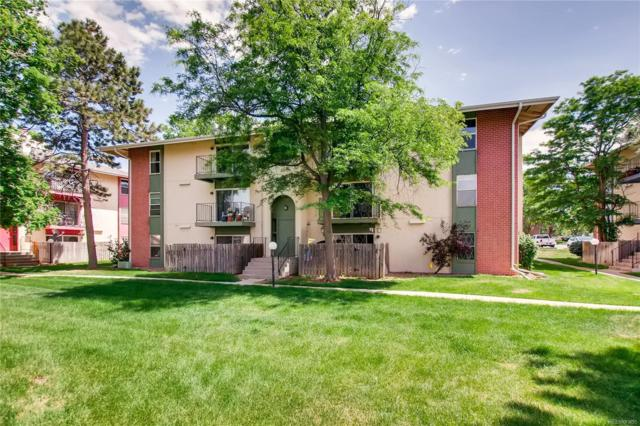 12144 Melody Drive #204, Westminster, CO 80234 (#6979315) :: Mile High Luxury Real Estate