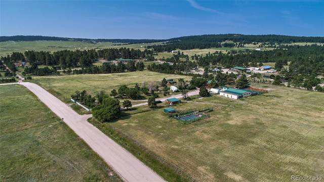 18001 County Road 74-82, Peyton, CO 80831 (#6979757) :: Own-Sweethome Team