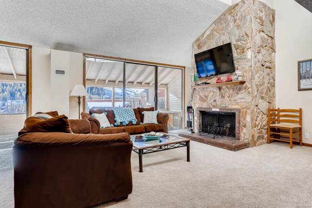 760 Copper Road #201, Copper Mountain, CO 80443 (#6979759) :: Berkshire Hathaway Elevated Living Real Estate