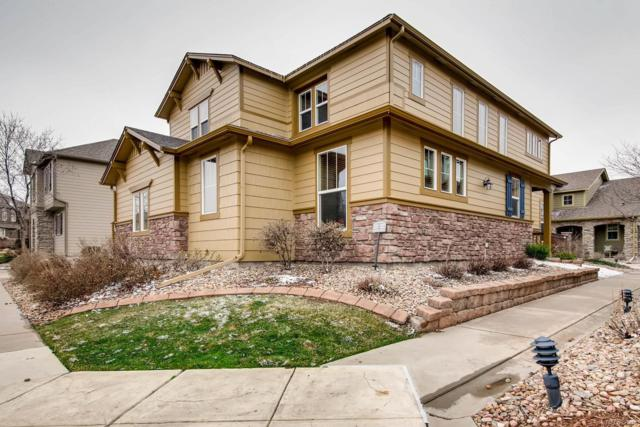 10595 Ashfield Street, Highlands Ranch, CO 80126 (#6979765) :: House Hunters Colorado