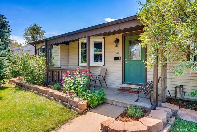 801 S Pecos Street, Denver, CO 80223 (MLS #6980094) :: Neuhaus Real Estate, Inc.