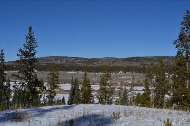 90 Gcr 5, Fraser, CO 80442 (#6980269) :: iHomes Colorado