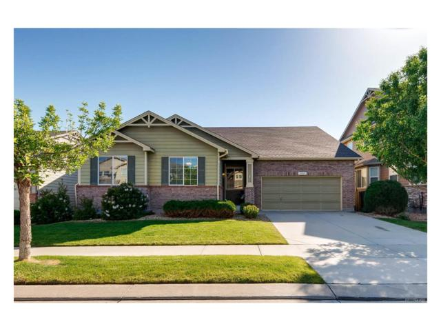 11018 Macon Street, Henderson, CO 80640 (MLS #6980686) :: 8z Real Estate