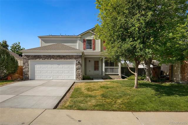 2644 E 131st Place, Thornton, CO 80241 (#6980785) :: James Crocker Team