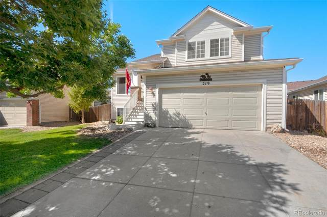 219 Homestead Way, Brighton, CO 80601 (#6980935) :: You 1st Realty