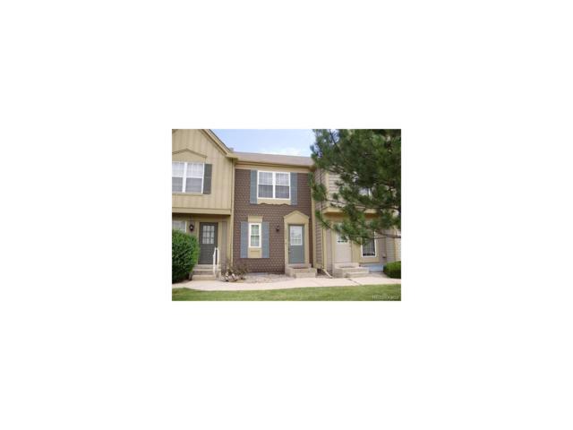 19805 Summerset Lane, Parker, CO 80138 (MLS #6981089) :: 8z Real Estate