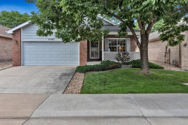 11157 W 64th Place, Arvada, CO 80004 (MLS #6981195) :: 8z Real Estate