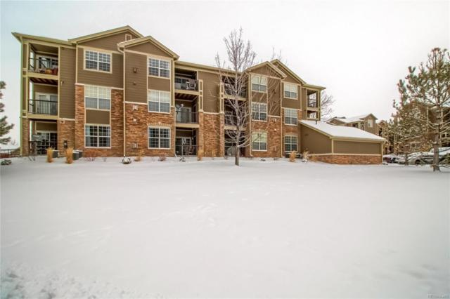 1435 Blue Sky Way 8-102, Erie, CO 80516 (MLS #6981226) :: 8z Real Estate