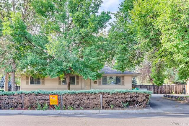 5900 W 62nd Avenue, Arvada, CO 80003 (#6981265) :: Re/Max Structure