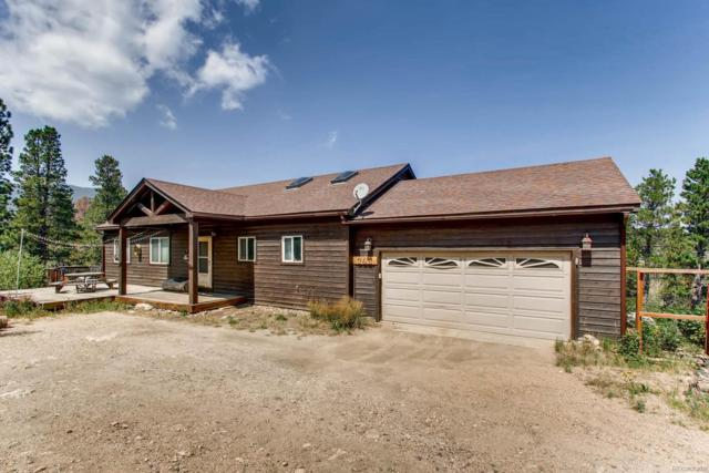 743 S Dory Lakes Drive, Black Hawk, CO 80422 (#6981369) :: The City and Mountains Group