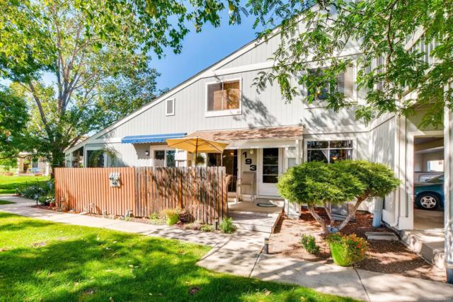 8765 Chase Drive #193, Arvada, CO 80003 (#6981494) :: My Home Team