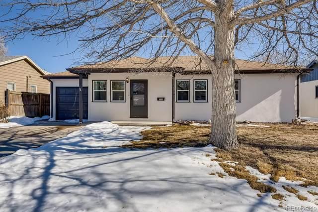 1556 S Meade Street, Denver, CO 80219 (MLS #6981789) :: 8z Real Estate