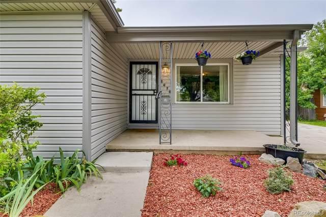 2410 Pierce Street, Edgewater, CO 80214 (MLS #6982045) :: Kittle Real Estate