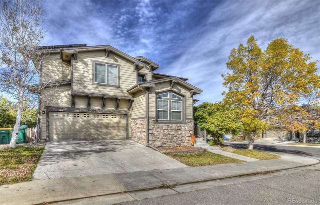 10594 Atwood Circle, Highlands Ranch, CO 80130 (#6982048) :: Colorado Home Finder Realty