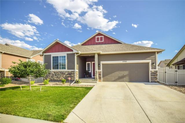 5782 Waverley Avenue, Firestone, CO 80504 (MLS #6982063) :: Kittle Real Estate