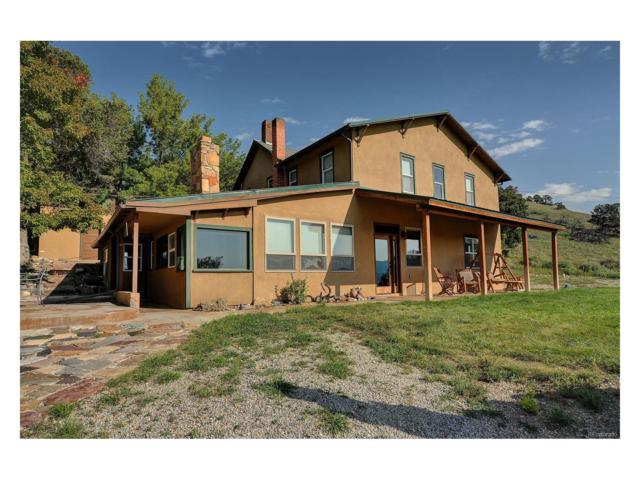 9000 County Road 140, Salida, CO 81201 (#6982268) :: Wisdom Real Estate