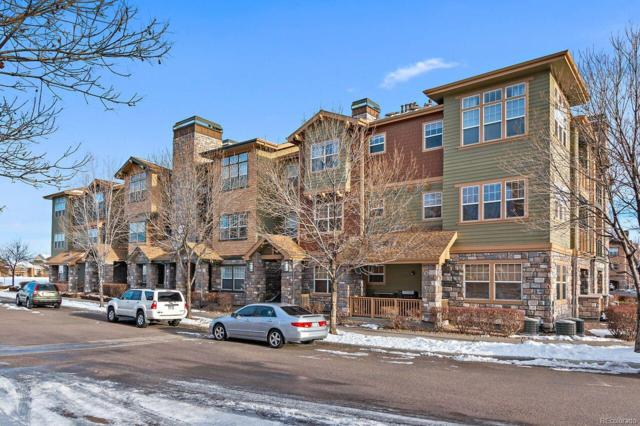 15455 Canyon Rim Drive #307, Englewood, CO 80112 (#6982324) :: The Peak Properties Group