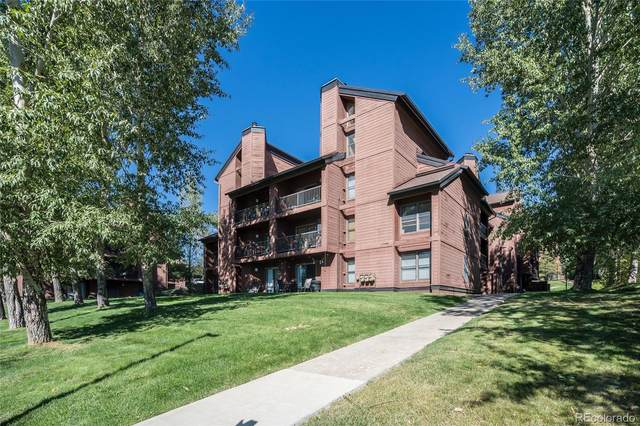 2015 Walton Creek Road #213, Steamboat Springs, CO 80487 (#6982782) :: Mile High Luxury Real Estate