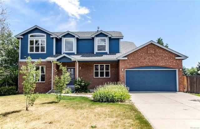 734 Ridge Creek Court, Longmont, CO 80504 (MLS #6982815) :: 8z Real Estate