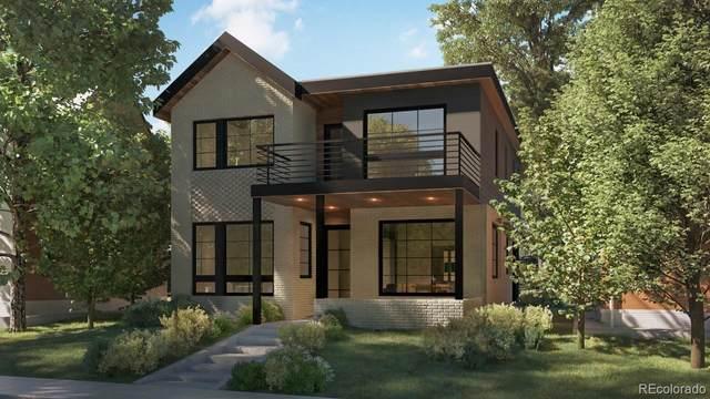 3226 Quitman Street, Denver, CO 80212 (#6983046) :: The Griffith Home Team