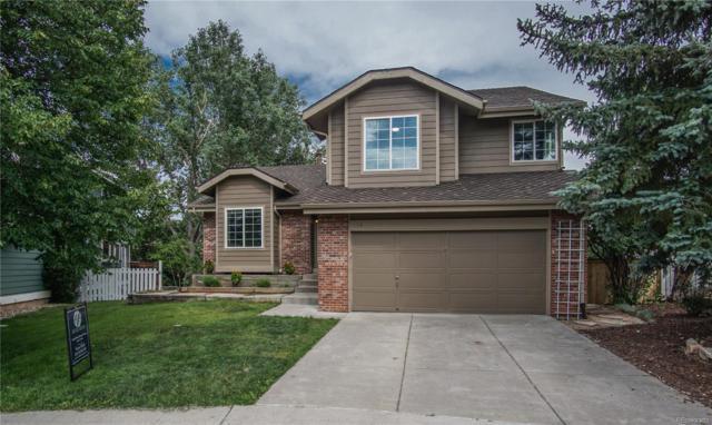 31 Tecoma Circle, Littleton, CO 80127 (MLS #6983379) :: 8z Real Estate