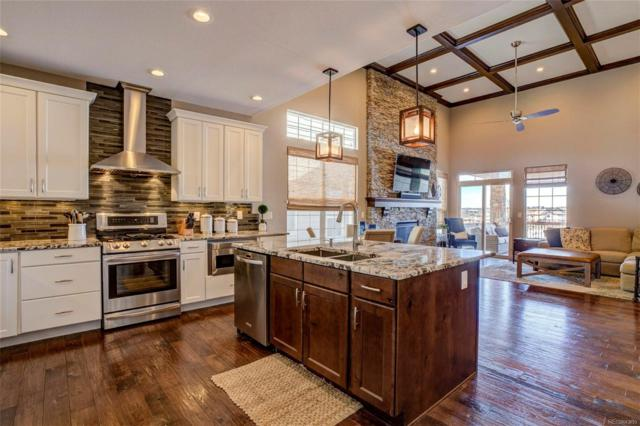 11852 Mill Valley Street, Parker, CO 80138 (#6983617) :: The Heyl Group at Keller Williams