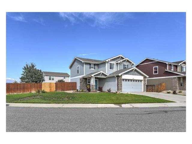 13801 Locust Street, Thornton, CO 80602 (MLS #6984046) :: 8z Real Estate