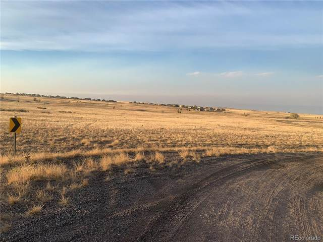 Lot 152 Antelope Drive, Bennett, CO 80102 (#6984104) :: Wisdom Real Estate